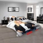 Famous Person Trisha Yearwood D 3d  Duvet Cover Bedroom Sets Bedding Sets