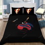 Superman Bedding Set Sleepy (Duvet Cover & Pillow Cases)