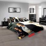 Movie A Dangerous Woman D 3d  Duvet Cover Bedroom Sets Bedding Sets