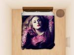 Adele #3338 Bedding Set (Duvet Cover & Pillowcases)