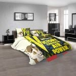 Disney Movies Victory Through Air Power (1943) N 3d  Duvet Cover Bedroom Sets Bedding Sets