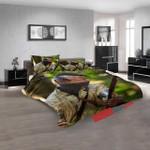 Movie Mohawk D 3d  Duvet Cover Bedroom Sets Bedding Sets