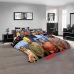 Movie Darra N 3d Duvet Cover Bedding Sets
