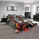 Movie Evening Shadows N 3d  Duvet Cover Bedroom Sets Bedding Sets