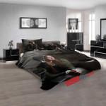 Movie Devil'S Bride D 3d Duvet Cover Bedding Sets
