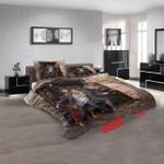 Movie Inkheart V 3d Duvet Cover Bedding Sets