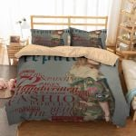 3d Taylor Swift Duvet Cover Bedding Set