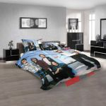Famous Person Sawyer Brown V 3d Duvet Cover Bedroom Sets Bedding Sets