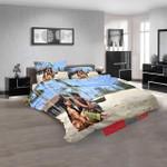 Movie Pulang N 3d Duvet Cover Bedding Sets