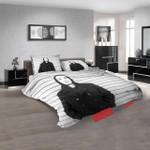 Famous Rapper Evidence V 3d  Duvet Cover Bedroom Sets Bedding Sets