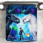 How To Train Your Dragon Bedding Set