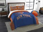 New York Knicks Bedding Set (Duvet Cover & Pillow Cases)