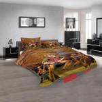 Oklahoma! Broadway Show D 3d  Duvet Cover Bedroom Sets Bedding Sets
