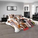 Movie Caddyshack N 3d  Duvet Cover Bedroom Sets Bedding Sets