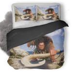 Maui Moana Duvet Cover Bedding Set (Duvet Cover & Pillow Cases)