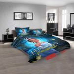 Disney Movies The Princess And The Frog (2009) D 3d  Duvet Cover Bedroom Sets Bedding Sets