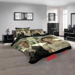 Movie A Fortunate Man V 3d  Duvet Cover Bedroom Sets Bedding Sets