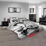 Famous Person Gene Autry D 3d Duvet Cover Bedroom Sets Bedding Sets