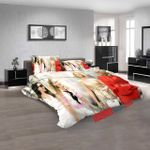 Netflix Movie Sex And The City The Movie N 3d Duvet Cover Bedding Sets