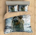 Ninja Turtles Leonardo Duvet Cover Set 3pcs Bedding Set Bedlinen Sheet Pillowcases
