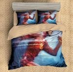 3d The Flash Duvet Cover Bedding Set 7