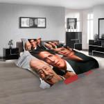 Movie Dad N 3d  Duvet Cover Bedroom Sets Bedding Sets
