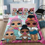 L.O.L Surprise -Bedding Kids ( 10 Styles) Bedding Set Duvet Cover