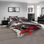 Movie Horns D 3d Duvet Cover  Bedding Sets