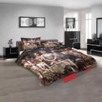 Evita Broadway Show V 3d  Duvet Cover Bedroom Sets Bedding Sets
