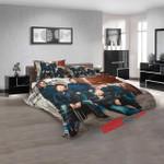 Famous Person Restless Heart V 3d  Duvet Cover Bedroom Sets Bedding Sets