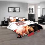 Netflix Movie Sparring N 3d  Duvet Cover Bedroom Sets Bedding Sets