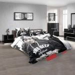 Famous Rapper Prodigy V 3d  Duvet Cover Bedroom Sets Bedding Sets