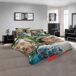 Movie Lusers V 3d  Duvet Cover  Bedding Sets