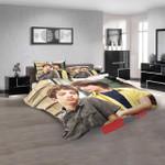 Movie Little Men V 3d  Duvet Cover Bedroom Sets Bedding Sets