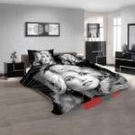 Famous Person Dolly Parton N 3d Duvet Cover Bedroom Sets Bedding Sets