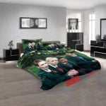 Movie Angus, Thongs And Perfect Snogging V 3d Duvet Cover Bedroom Sets Bedding Sets