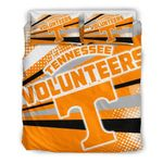 Colorful Shine Amazing Tennessee Volunteers 3d Duvet Cover Bedding Sets