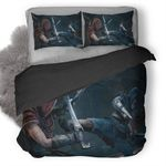 Assassin'S Creed Odyssey Legacy Of First Blade Duvet Cover Bedding Sets