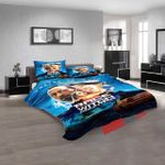 Netflix Movie Race To Witch Mountain D 3d  Duvet Cover Bedroom Sets Bedding Sets
