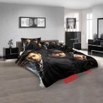 Movie Genius V 3d Duvet Cover Bedding Sets