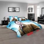 Movie Exposed V 3d  Duvet Cover  Bedding Sets