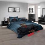 Famous Rapper Nate Dogg D 3d Duvet Cover Bedroom Sets Bedding Sets