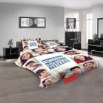 Netflix Movie He Heyday Of The Insensitive Bastards D 3d Duvet Cover Bedroom Sets Bedding Sets