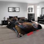 Famous Rapper Rittz N 3d  Duvet Cover Bedroom Sets Bedding Sets