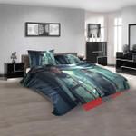 Movie Orbiter 9 N 3d Duvet Cover Bedding Sets