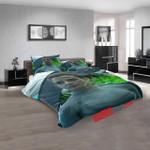 Movie Orbiter 9 D 3d  Duvet Cover Bedroom Sets Bedding Sets