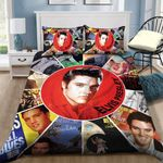 Elvis Presley Bedding Set (Duvet Cover & Pillow Cases)