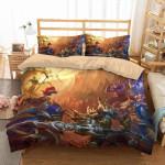 3d League Of Legends Duvet Cover Bedding Set 10