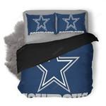 Nfl Dallas Cowboys #2 3d Personalized  Bedding Sets Duvet Cover Bedroom Sets Bedset Bedlinen