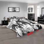 Movie Oasis Supersonic N 3d Duvet Cover Bedroom Sets Bedding Sets